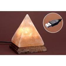 piramide de sal