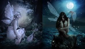 influencia de la luna en los rituales.